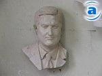 В Харькове открыли мемориальную доску памяти Кушнарева