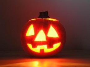 Депутаты уже начали праздновать Хэллоуин