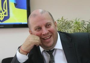 Янукович восстановил Госпредпринимательства во главе с Бродским