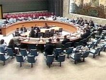 СБ ООН считает невозможными свободные выборы в Зимбабве