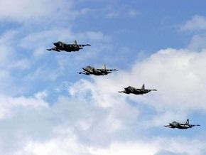 На Новый год воздушные границы Украины будут охранять более 2 тыс. военных