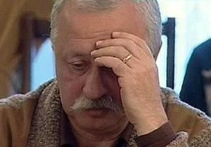 Телеведущий Леонид Якубович устроил скандал в центре Москвы - СМИ
