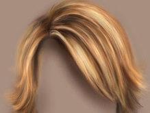 Волосы будут восстанавливать нервные ткани