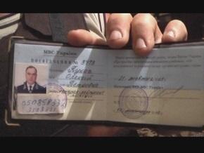 Мельниченко считает, что Пукача привезли американские спецслужбы