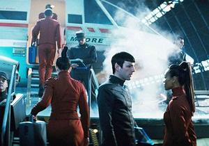 Названа дата начала съемок Звездного пути-2