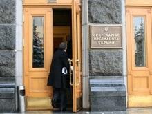 Ющенко попросил Раду не рассматривать ряд его законопроектов
