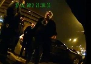 В Донецке нетрезвый предприниматель напал на милиционеров