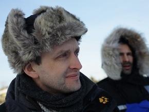 Украина и Германия снимут совместный фильм