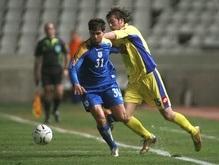Шовковский: Сейчас создается новая сборная Украины