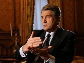 НГ: Президент запланировал скандал