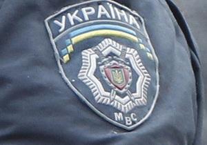 В День Киева милиция усилит охрану общественного порядка