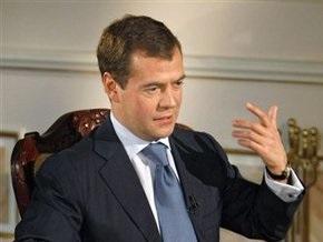 Медведев рассказал, чем будет заниматься после ухода с поста президента