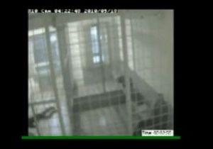 Смерть студента в киевском РОВД: В интернете появилось видео, которое опровергает версию МВД