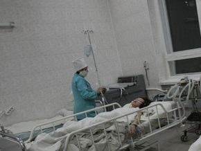 Число жертв эпидемии гриппа и ОРВИ в Украине превысило 150 человек