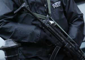 Британские полицейские предотвратили теракт в ядерном центре