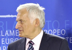 На инаугурацию Януковича от ЕС, кроме Эштон, приедут Бузек и Фюле