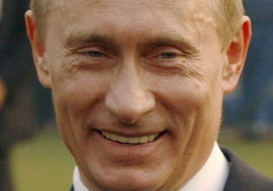 Путина избрали лидером движения Народный фронт за Россию