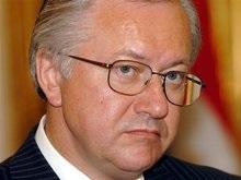 Тарасюк: Украина - не федеральный округ России