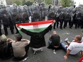Смена премьер-министра вызвала массовые беспорядки в Венгрии