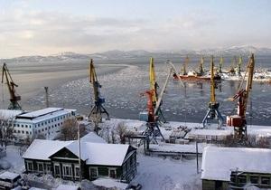 Петропавловск-Камчатский остался без света