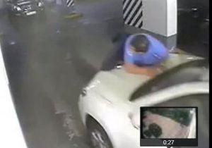 Дело против водителя, который  прокатил  гаишника на капоте, передали в суд