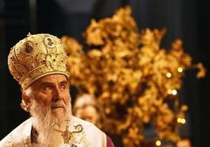 Средневековое мышление. Не доверяя власти, украинцы уповают на церковь - опрос - соцопрос