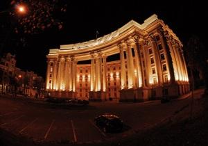 МИД проконтролирует, как украинские посольства продвигают отечественный экспорт