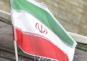 Иран объявил о создании беспилотника с вертикальным взлетом