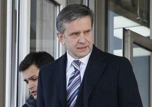 Зурабов: Украина могла бы оставаться собственником ГТС