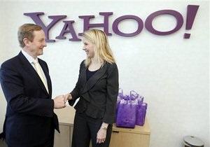 Yahoo нацелилась на популярный видеосервис