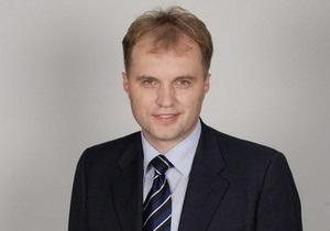 Новоизбранный президент Приднестровья вступил в должность