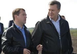 УНП требует от Януковича во время встречи c Медведевым  поднять вопрос о преследовании украинской диаспоры в РФ