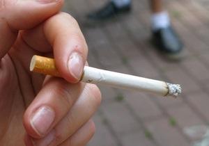 Сигареты купить: легальный рынок табака в Украине сократится