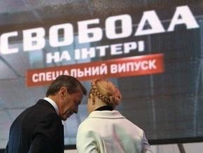 Тимошенко подтвердила, что советовала продать Интер иностранцам
