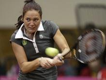 WTA: Украинская сенсация в Париже