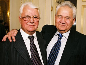 Первый премьер Украины: Пинзеник слишком часто ошибается