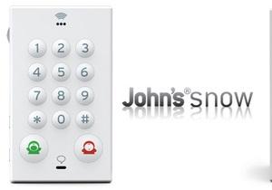 В Британии представили анти-iPhone