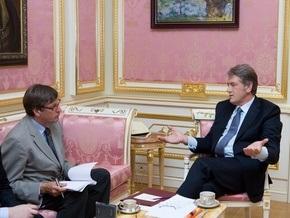 Le Figaro: Украина, Ющенко и Россия