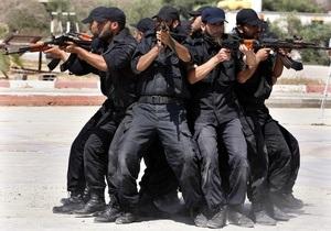В секторе Газа ХАМАС арестовал главу палестинского минздрава