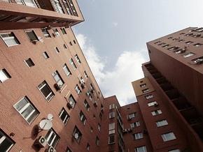 За неделю квартиры в Киеве подешевели на 0,2%