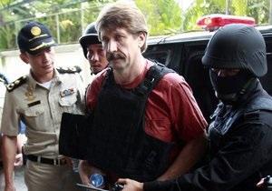 МИД РФ: Москва будет защищать Виктора Бута и после его экстрадиции в США