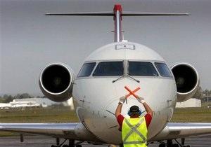В Индии самолет совершил экстренную посадку из-за россиянки, отказавшейся показать лицо экипажу