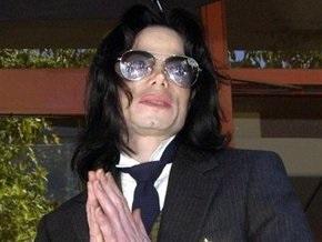 Билеты на концерт Майкла Джексона разошлись за четыре часа