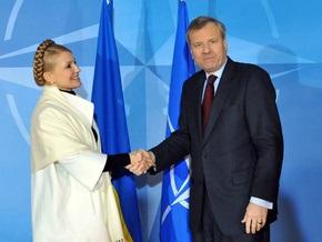 Кабмин утвердил Годовую нацпрограмму по подготовке Украины к вступлению в НАТО