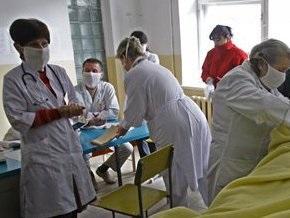 В Лондоне подтвердили наличие вируса свиного гриппа у 15 украинцев