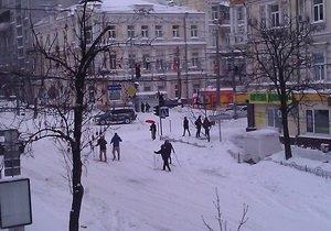 Вилкул потребовал от Укравтодора до конца дня обеспечить доступ ко всем населенным пунктам