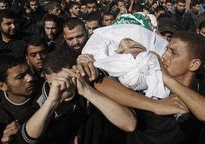 Армия Израиля начала операцию в Газе. Убит лидер боевого крыла ХАМАС