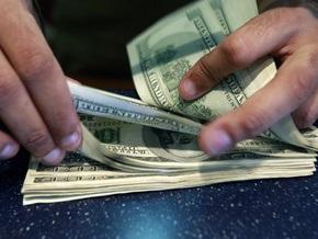 Торги на межбанке открылись в диапазоне 7,61-7,62 гривны за доллар
