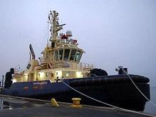 Американские военные обстреляли пиратов, захвативших российских моряков