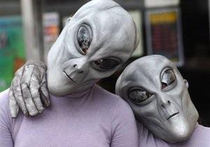 Новости науки - космос: Сегодня - Международный день НЛО